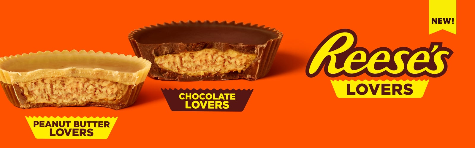 Reeses Lovers