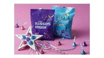 KISSES Princess Party Wand