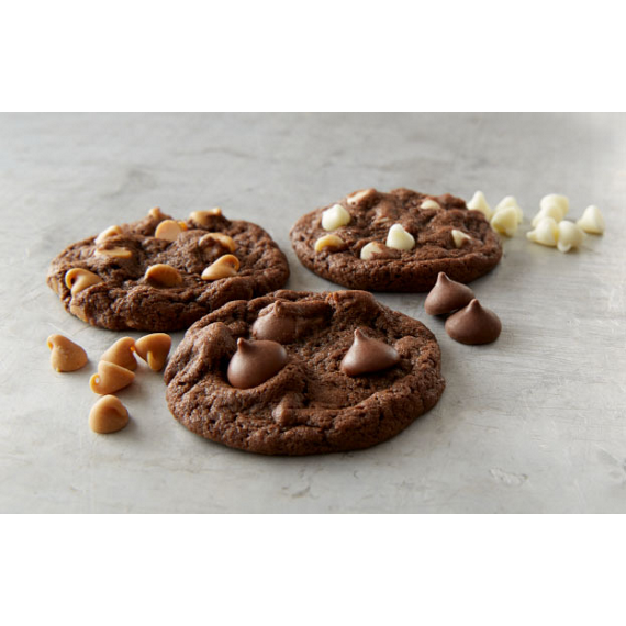 Design Your Own Chocolate Cookie Recipe