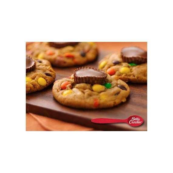 REESE PEANUT BUTTER CUP Cookies Recipe