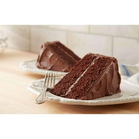 Hershey's Old Fashioned Cake