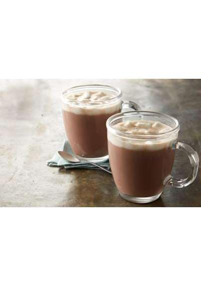 "HERSHEY'S ""Perfectly Chocolate"" Hot Cocoa"