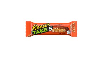 REESE'S TAKE5 Candy Bar
