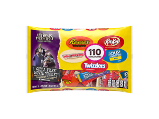 Hershey Halloween Chocolate Candy & Sweets Assortment